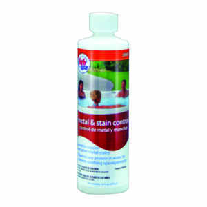 hth  Spa  Metal & Stain Control  16 oz.