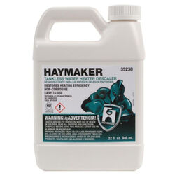 Haymaker  32 oz. Tankless Water Heater Descaler