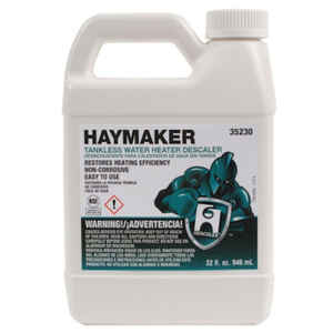 Haymaker  32 oz. Humidifier Cleaner and Descaler