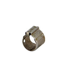 Zurn  Qickclamp  3/8 in. CTS   x 3/8 in. Dia. CTS  Crimp Ring
