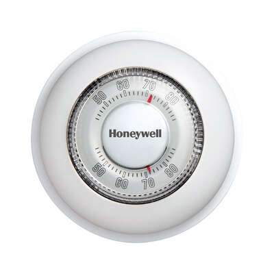 Honeywell  Heating  Dial  Thermostat