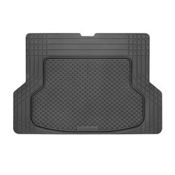 WeatherTech Trim-To-Fit Black Cargo Mat 1 pk Universal Trimmable
