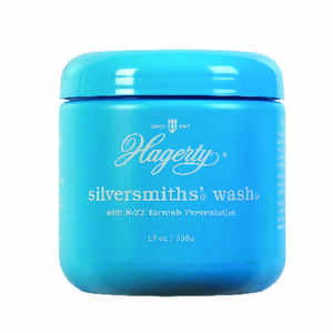 Hagerty  No Scent Silversmiths' Wash  19 oz. Paste