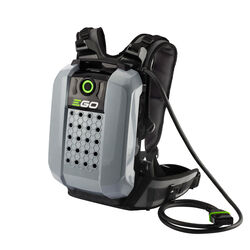 EGO  BAX1501  56 volt 28 Ah Lithium-Ion  Battery Backpack  1 pc.