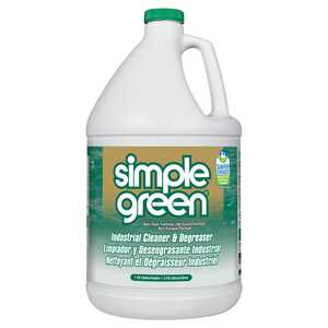 Simple Green  Sassafras Scent Cleaner and Degreaser  1 gal. Liquid