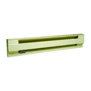 Cadet  250 sq. ft. Convection  Baseboard Heater  5,120 BTU