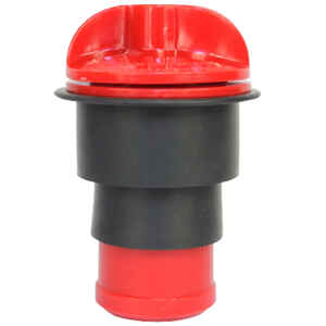 Danco  PlugAll  1-1/2 in. Dia. Test and Seal Plug  Plastic