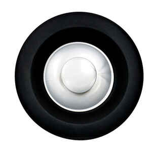 Danco  Black  Garbage Disposal Stopper