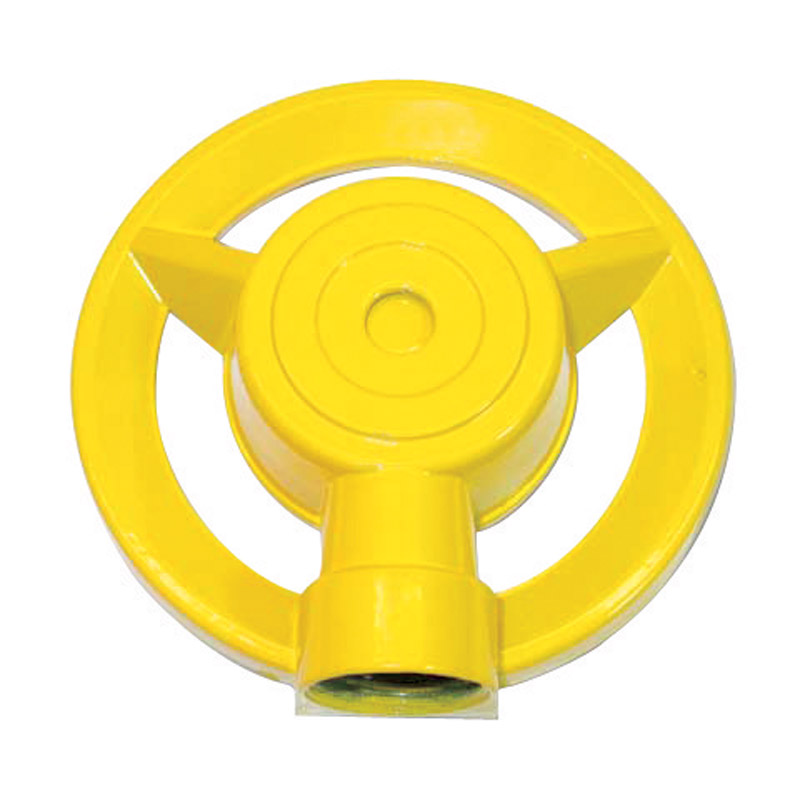 Naan  Metal  Spot Sprinkler  Ring Base  700 sq. ft.