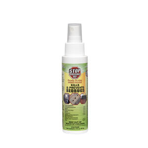 Stop Bugging Me  Insect Repellent  Liquid  For Bed Bugs 3 oz.