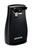 Proctor Silex  Black  120 volt Electric Can Opener  Magnetic Lid Holder