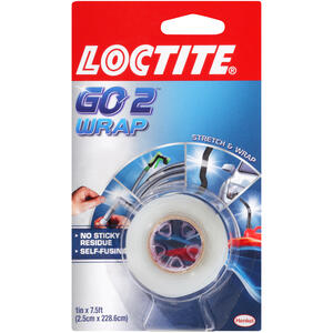 Loctite  GO2  Repair Wrap