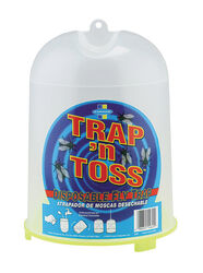 Farnam  Trap 'n Toss Disposable  Trap  Fly Trap  0.58 oz.