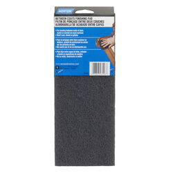 Norton  000 Grade Micro Fine  Finishing Pad  1 pk