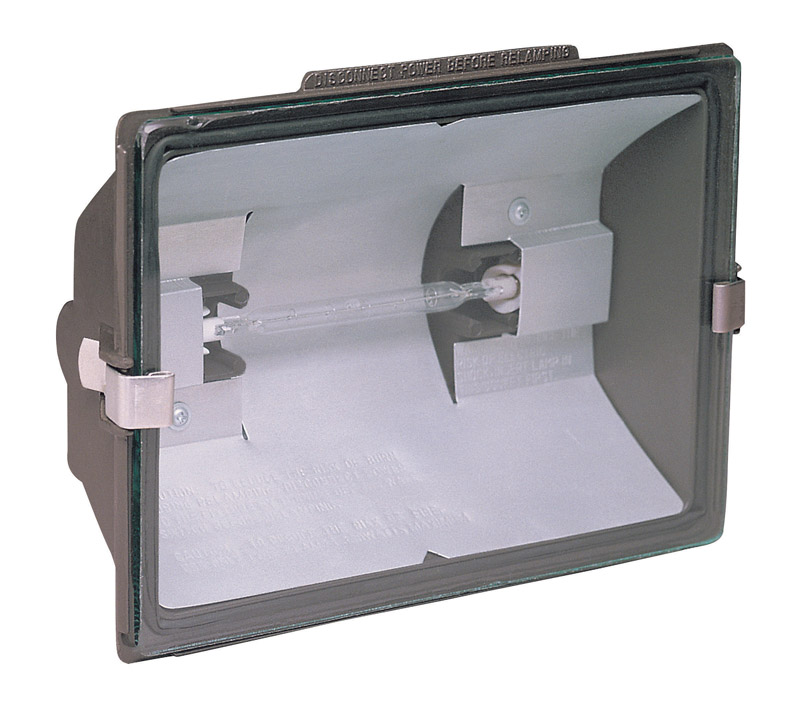 Outdoor Flush Mounted Lights