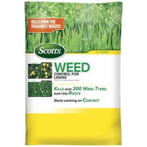 Weed & Grass Killer - Weed Control & Vegetation Killer at Ace Hardware