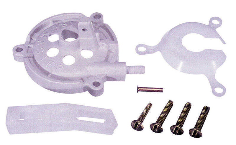 Danco  Ballcock Repair Kit  Plastic