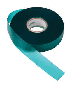 Bond Manufacturing  1 in. W Green  Tape  Ties