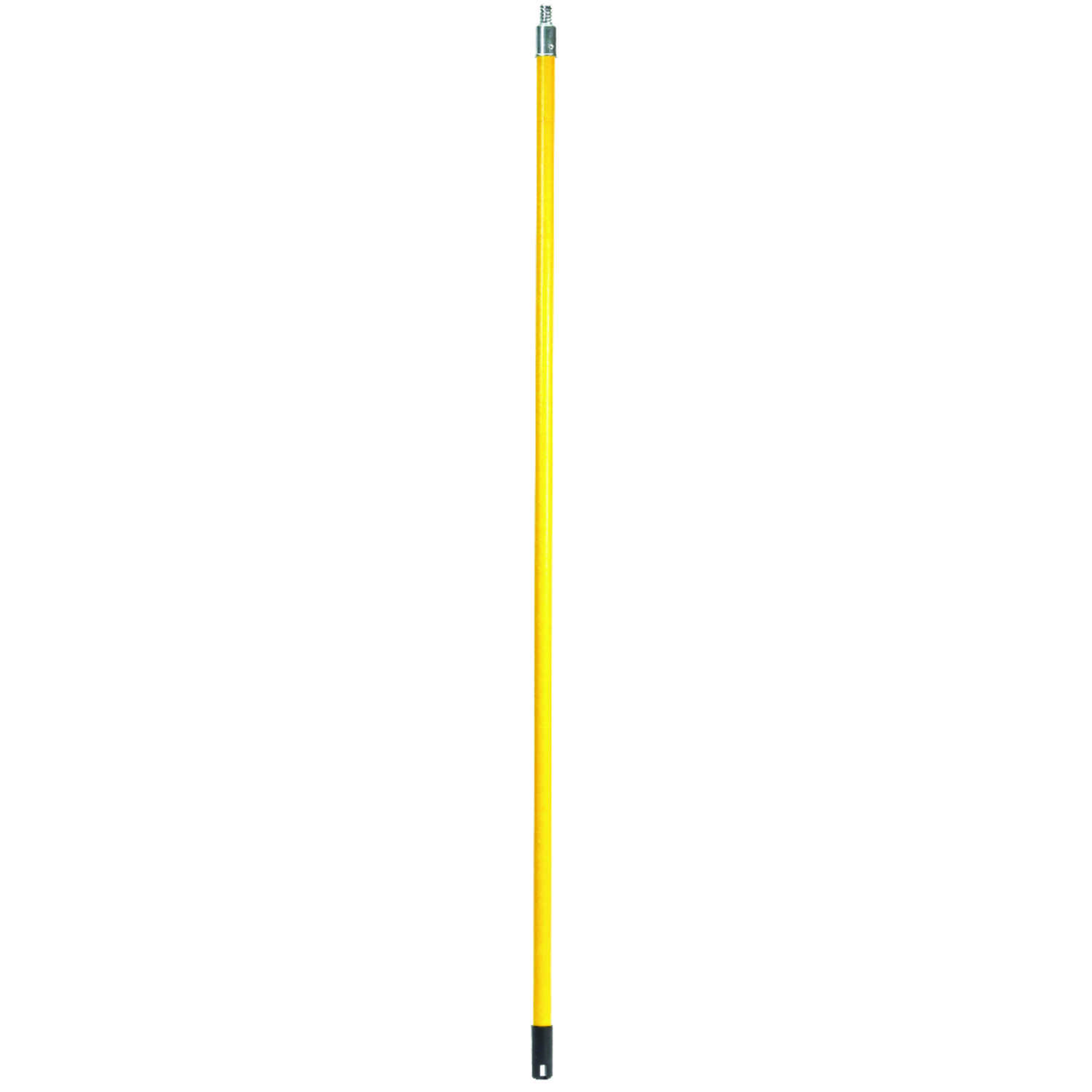 Ace  Telescoping Yellow/Black  5 ft. L x 1 in. Dia. Fiberglass  Extension Pole