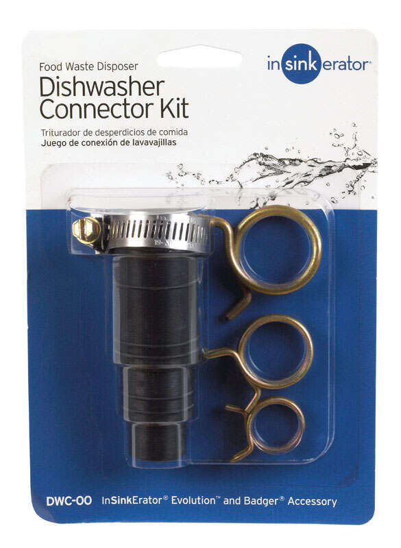 InSinkErator  Dishwasher Connector Kit