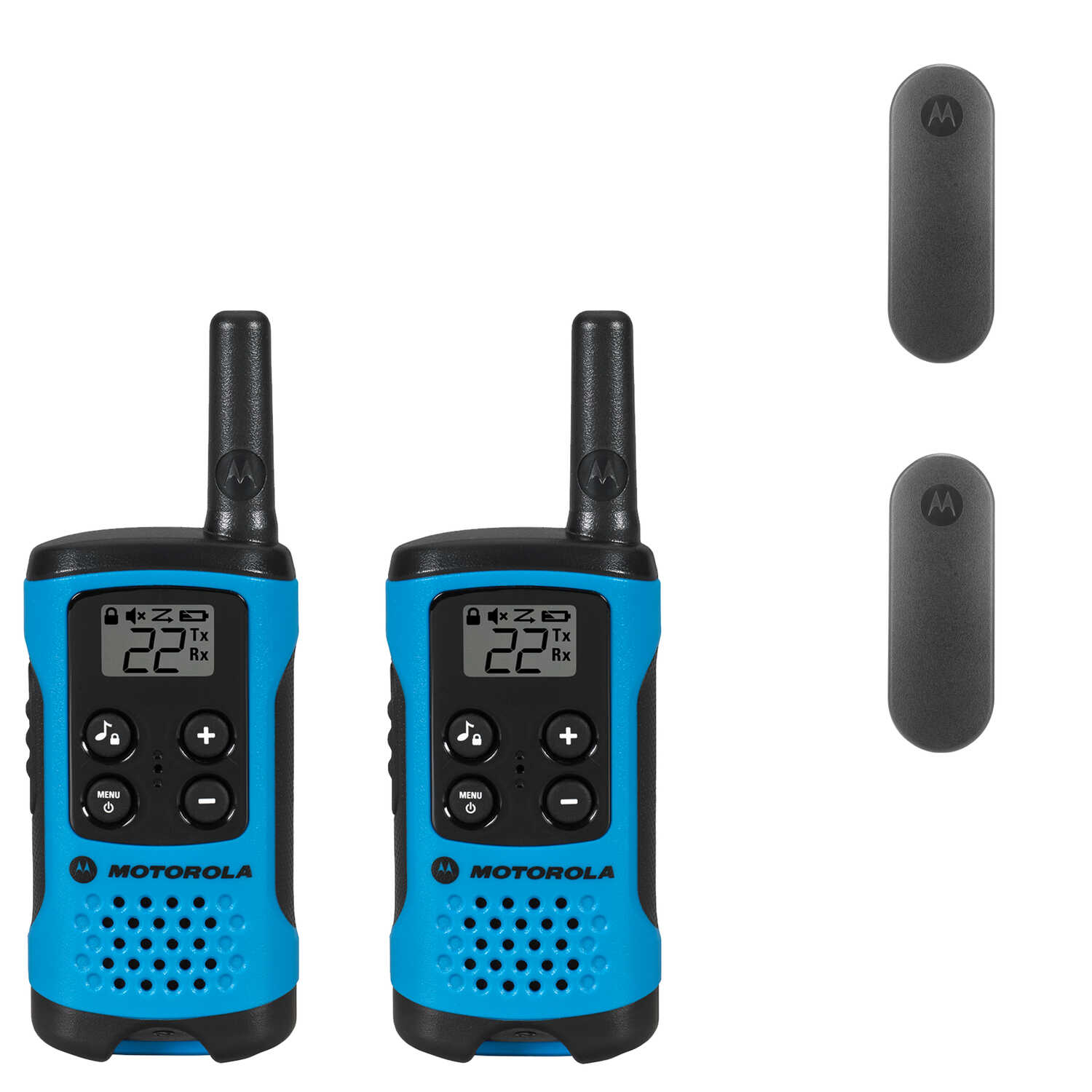 Motorola Solutions  TalkAbout  UHF  16  Family Radio System