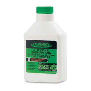 Lawn-Boy  All  2 Cycle Engine  Premium  Motor Oil  4 oz.