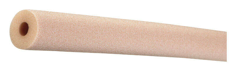 Tundra  6  L Polyethylene Foam  Pipe Insulation