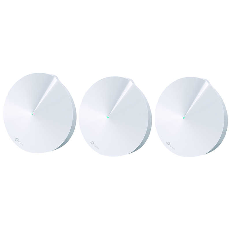TP-Link  Deco M5 Whole Home Mesh WiFi System  3 pk