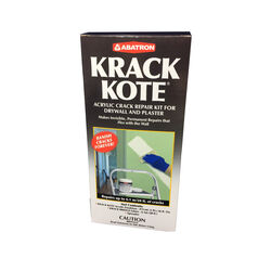 Abatron Krack Kote White Patching Compound Joint Compound 1 pt.