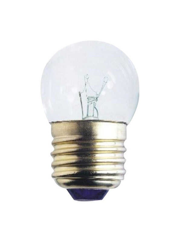 Westinghouse  7.5 watts S11  Incandescent Bulb  53 lumens White  Speciality  1 pk