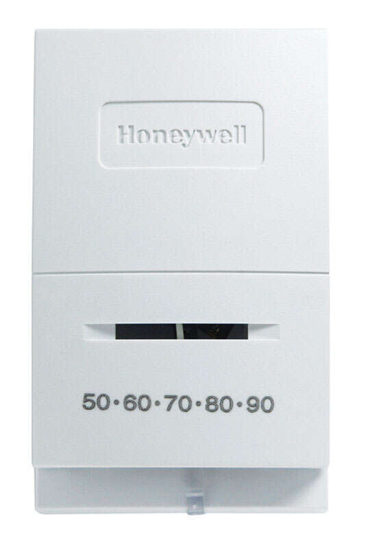 Honeywell Heating Lever Thermostat