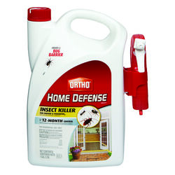 Ortho Home Defense Liquid Insect Killer 1 gal.