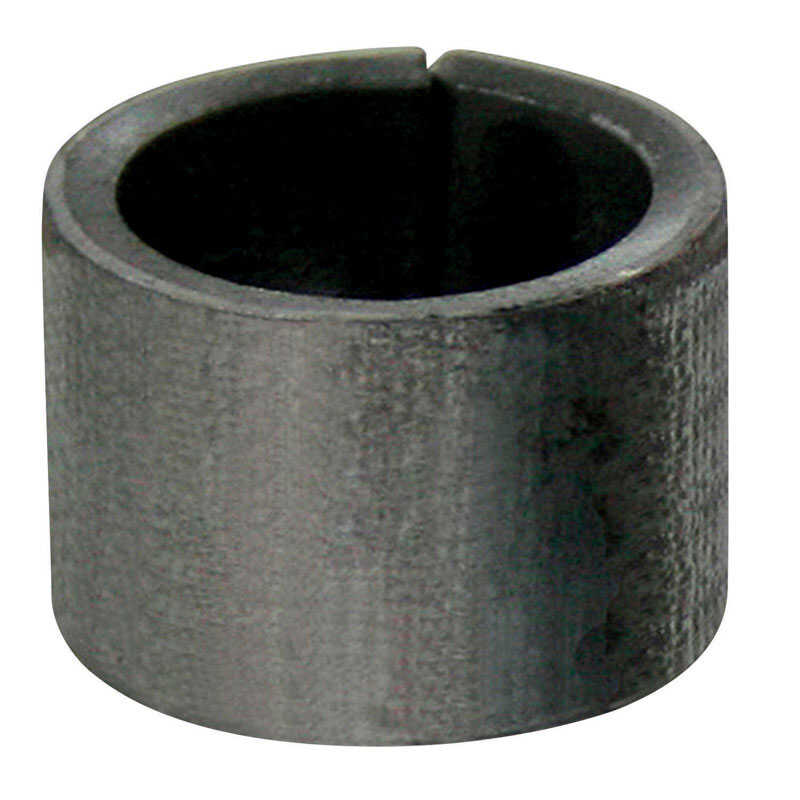 Reese  Towpower  Galvanized Steel  Universal  1in. to  3/4 in. Hitch Ball Bushing
