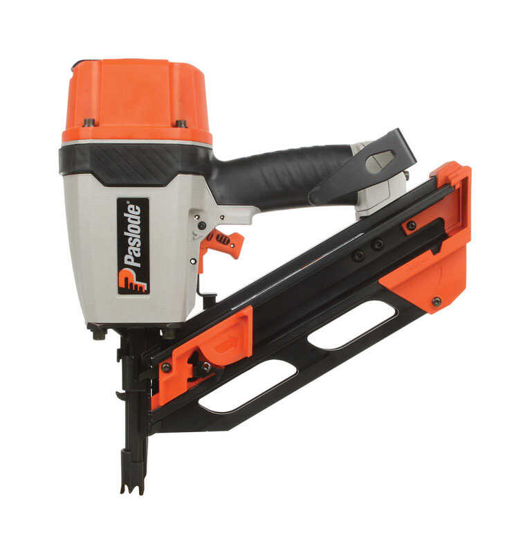 Paslode  Pneumatic  30 deg. Framing Nailer
