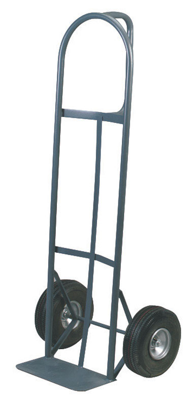 Milwaukee  D-Handle  Hand Truck  800 lb.