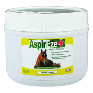 Aspireze  Solid  Buffered Aspirin  For Horse 476