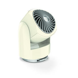 Vornado  V6  6.2 in. H x 3.2 in. Dia. 2 speed Air Circulator Fan