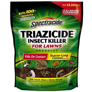 Spectracide  Triazicide for Lawns  Insect Killer for Lawns  10