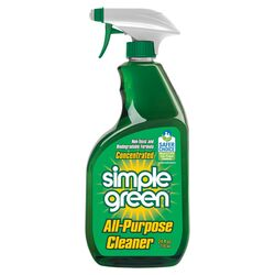 Simple Green  Sassafras Scent Concentrated All Purpose Cleaner  Liquid  24 oz.