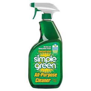 Simple Green  Sassafras Scent All Purpose Cleaner  24 oz. Liquid
