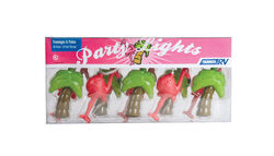 Camco  Party Lights  1 pk