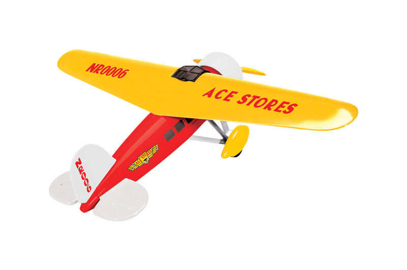 First Gear  Die Cast Metal  Lockhead Toy Plane