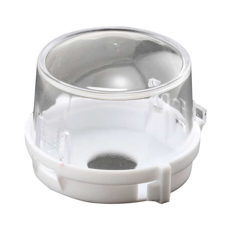 ChildSafe  Clear  Plastic  Stove Knob Covers  4 pk