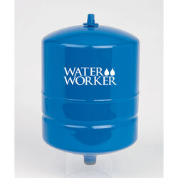 Water Worker Amtrol 4 Pre-Charged Vertical Pressure Well Tank