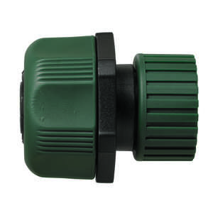 Ace  5/8-3/4 in. Plastic  Threaded  Female  Hose Mender