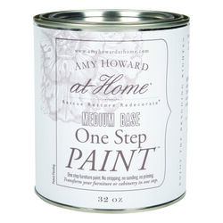 Amy Howard at Home  Medium Base  Latex  One Step Furniture Paint  32 oz.