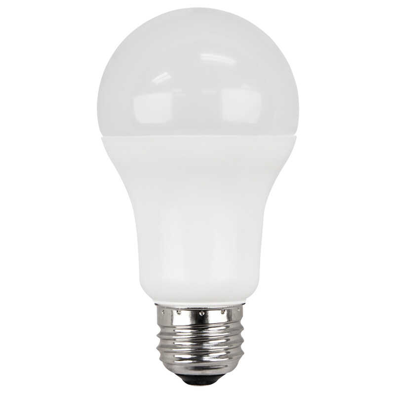 Ace  15 watts A19  LED Bulb  1500 lumens Soft White  A-Line  100 Watt Equivalence