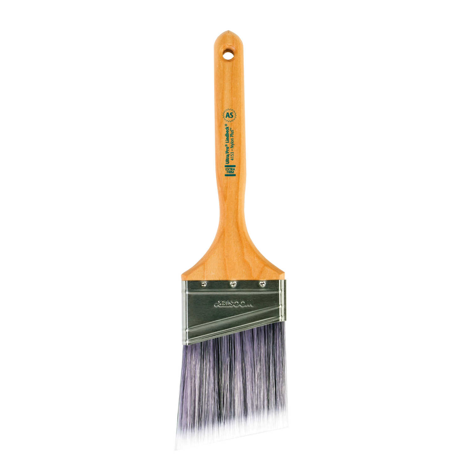 Wooster  Ultra/Pro  3 in. W Angle  Paint Brush