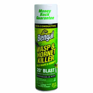 Bengal  Insect Killer  15 oz.