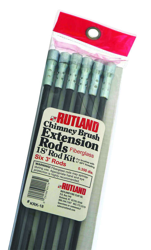 Rutland  Chimney Rod